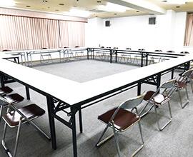 Banquet - 会議・研修